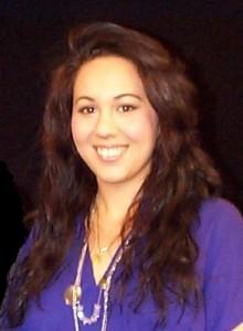 Singer-songwriter, Julie Mar