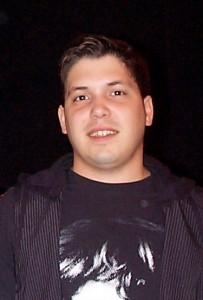 Singer-songwriter, Justin Turk