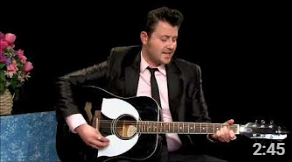 """Lonesome Zak & The Reverend Todd B.   """"Parlor Blues"""""""