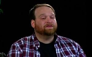 Singer-songwriter, Luke Wesley