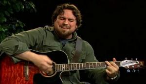 Singer-songwriter, Mark Farmer