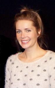 Singer-songwriter, Marta Pacek