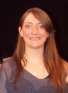 Singer-songwriter, Meggin Ceol