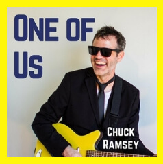 """One of Us"" by Chuck Ramsey"