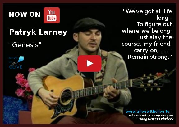 """Genesis"" by Patryk Larney"