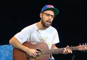 Singer-songwriter, Phil Cohen