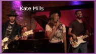 Kate Mills at Rockwood Music Hall, September 10, 2019