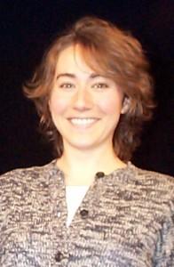 Singer-songwriter, Rachel Laitman