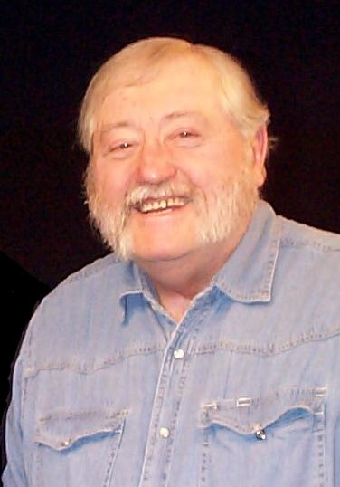 Singer-songwriter, Rick Nestler
