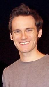 Singer-songwriter, Robert Gillies
