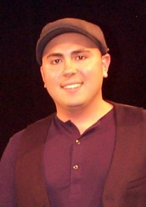 Singer-songwriter, Robert Rossi
