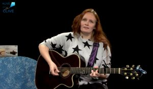 Singer-songwriter, Rorie Kelly