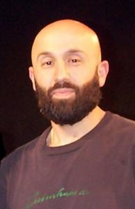 Singer-songwriter, Russ Como Jr.