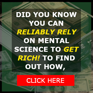Science of Getting Rich Ad 2