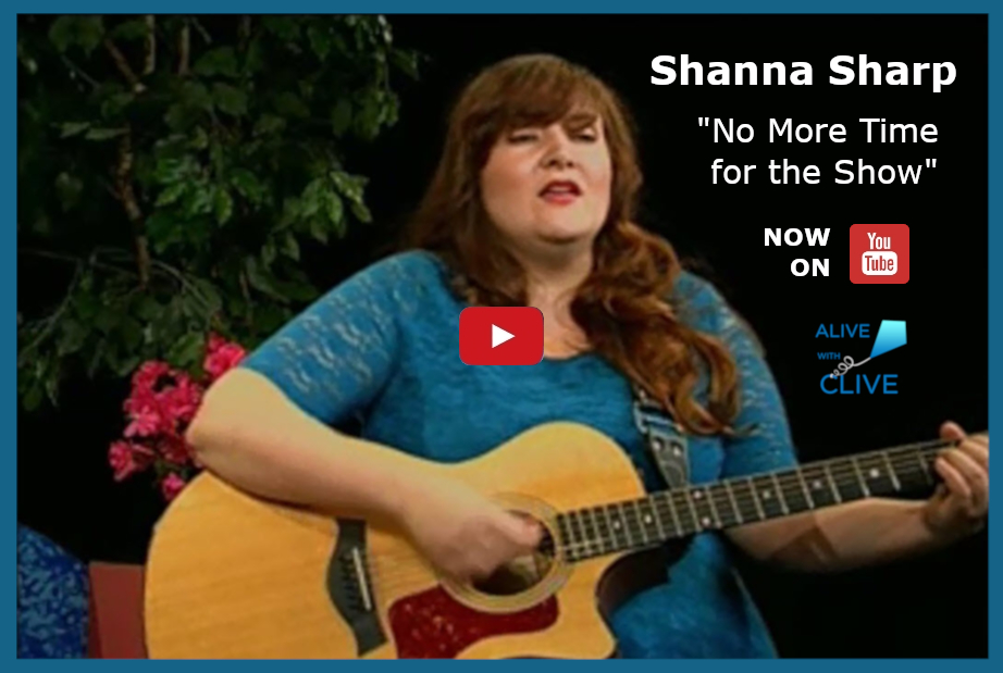 """No More Time for the Show"" by Shanna Sharp"