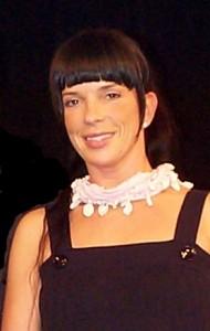 Singer/songwriter, Sarah Chesler