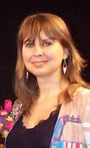 Singer-songwriter, Sarah Py-Noack