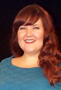 Singer-songwriter, Shanna Sharp