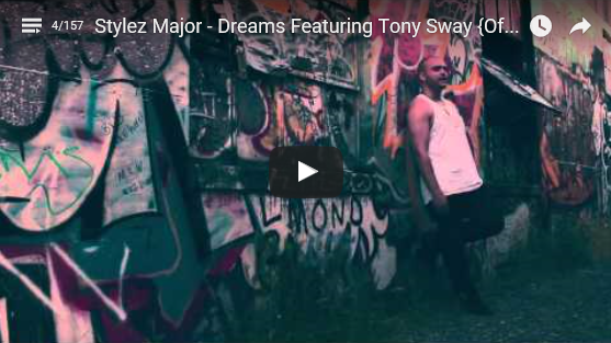 Stylez Major - Dreams - Vid Pic