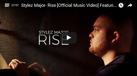 Stylez Major - Rise - Vid Pic
