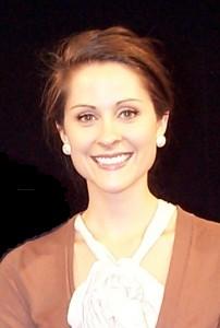 Singer-songwriter, Tiffany Thompson