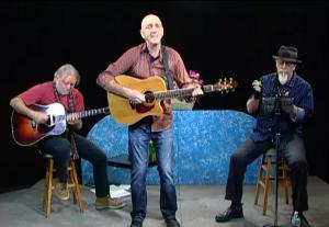 Toby Tobias & The Toby Tobias Ensemble