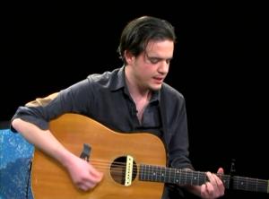 Singer-songwriter, Tom Moran