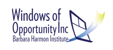 Windows of Opportunity Inc. -- Barbara Harmon Institute