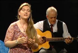 Wishing on Stars, Amanda Sprecher with Robert Scalici