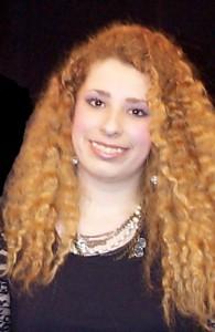 Singer/songwriter, ZERENA