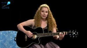 Singer-songwriter, Zerena