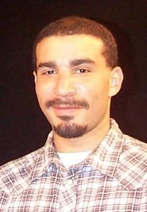 Singer-songwriter, Adam Bohanan
